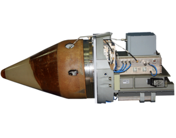On-board automatic control systems and seekers for supersonic anti-ship cruise missiles